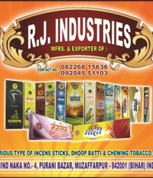 R.j Industries