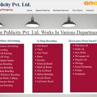 Ryaan Publicity Pvt, Ltd.