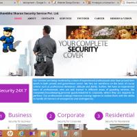 Shambhu Sharan Security Services Pvt. Ltd.